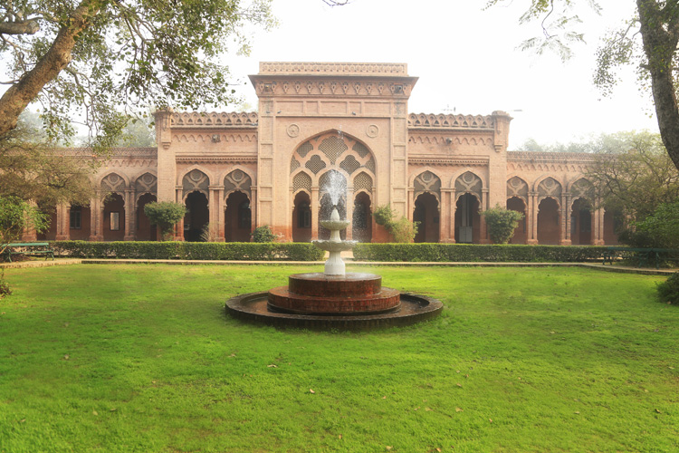 Aitchison College Boarding Houses
