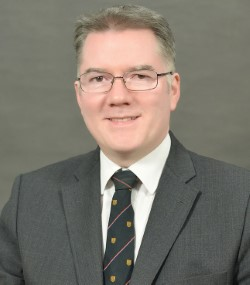 Dr. Andrew Treharne
